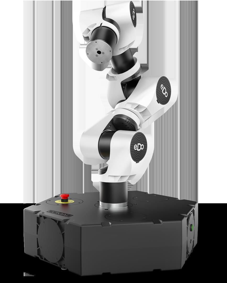 e.DO The Robot